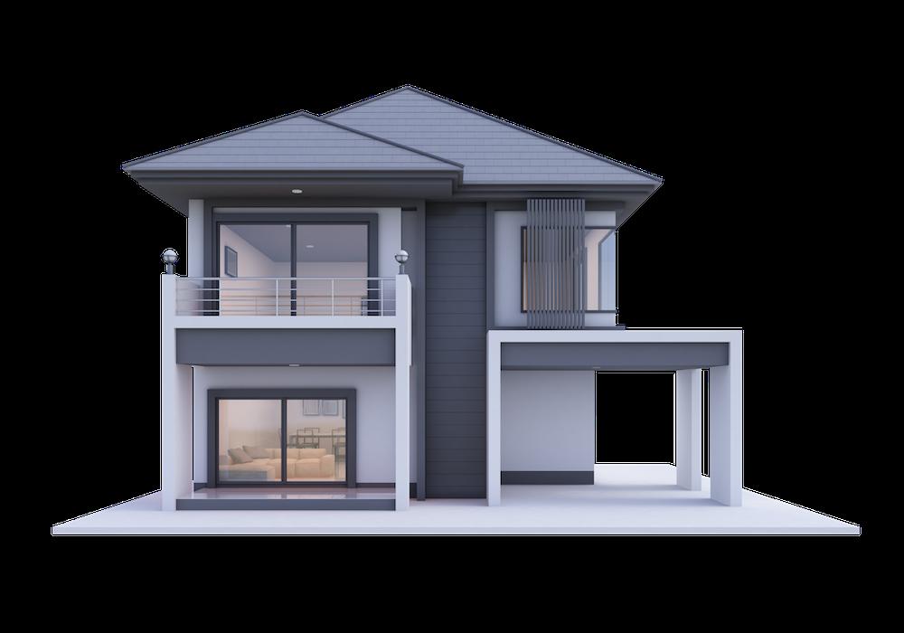 house-background