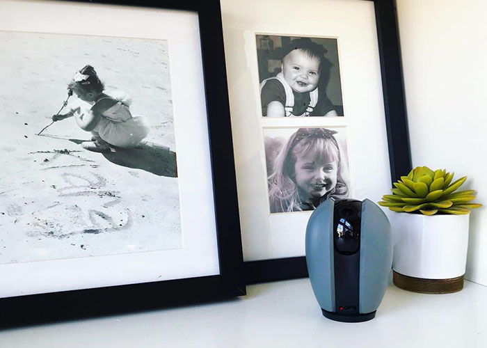 The Best – Wireless Security IP Camera in India 2019