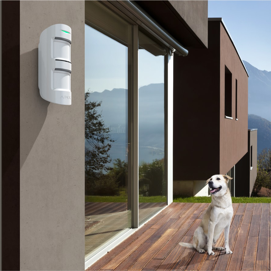 Do Home Security Systems Deter Crime?