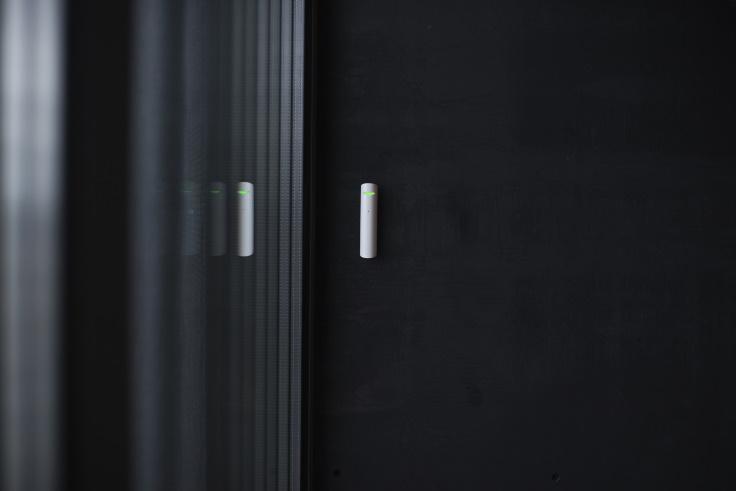How Does a Glass Break Detector Work in Window or Sliding Door?