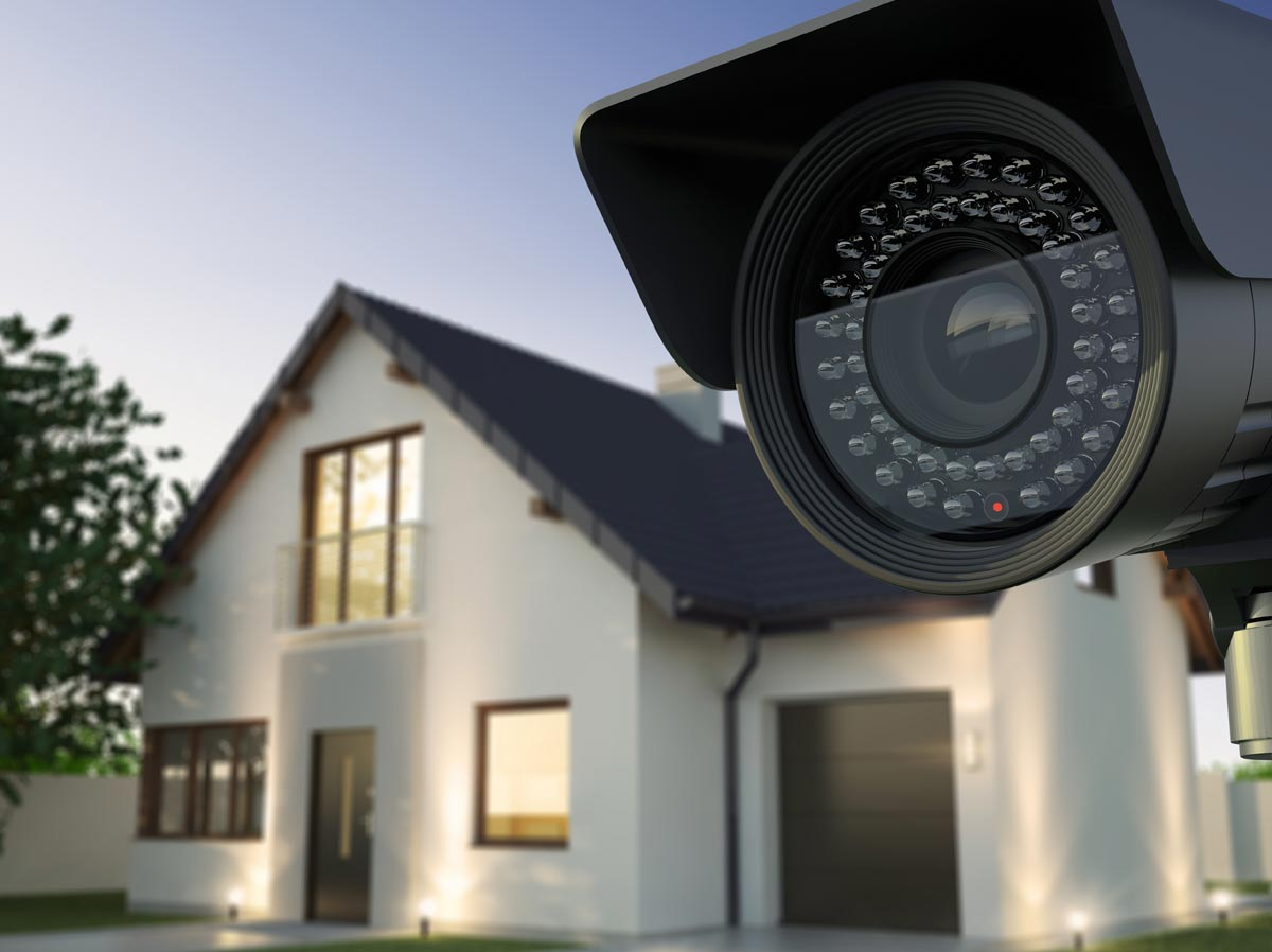 When should you buy a home security system?