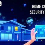 What is a Camera for Home Security and How do they Work?